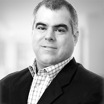 Jonathan Gagnon, Ph.D.