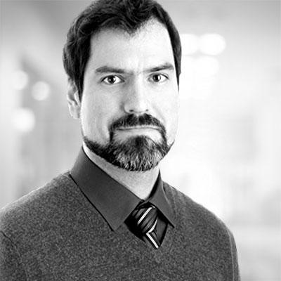 Nicolas Bertrand, Ph.D.