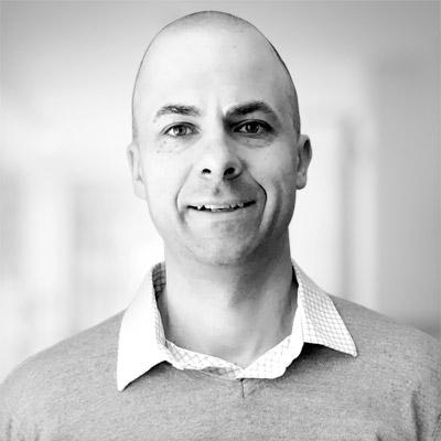 Philippe Tremblay, M.Sc., MBA