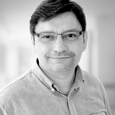 Gilles Besin, Ph.D.