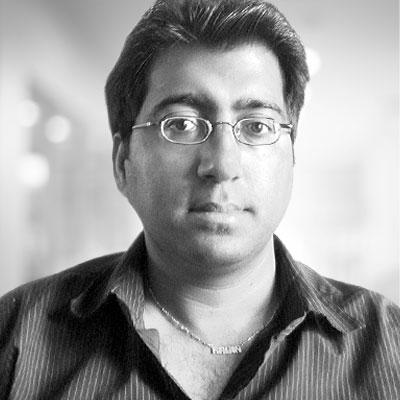 Ravin Narain, PhD, P.Eng.